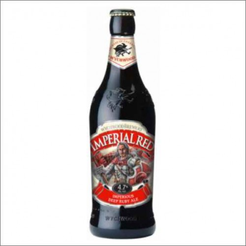 WYCHWOOD IMPERIAL RED 0,50