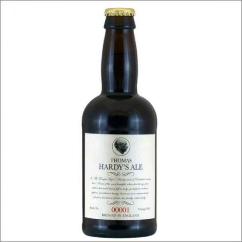 THOMAS HARDY'S ALE 33 cl.