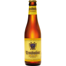 TROUBADOUR BLOND 33 cl.