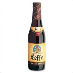 LEFFE BRUNE 33 cl.