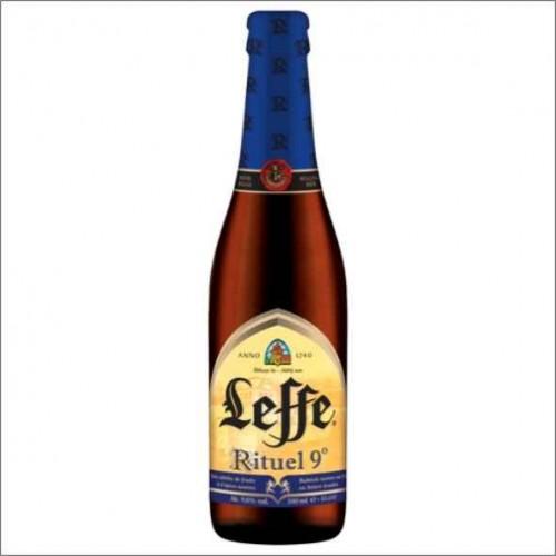 LEFFE RITUEL 9° 33 cl.