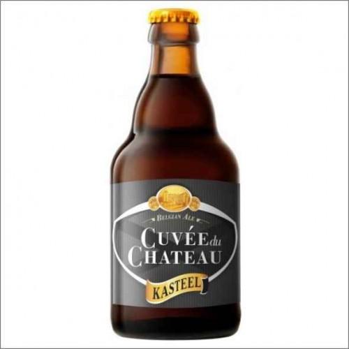 KASTEEL CUVEE CHATEAU 33 cl.