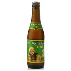 ST. BERNARDUS TRIPEL 33 cl.