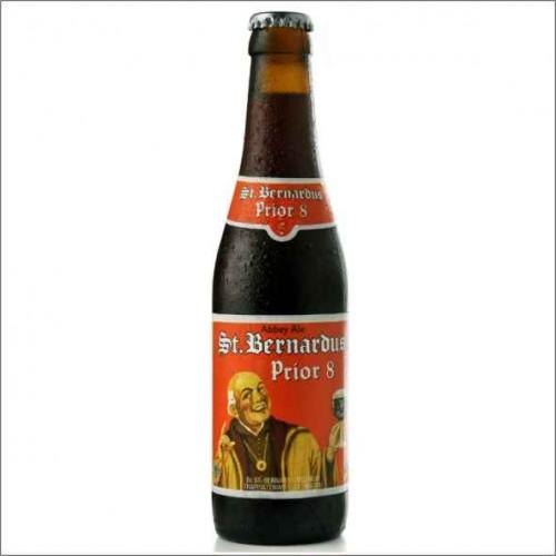 ST. BERNARDUS PRIOR 8 33 cl.