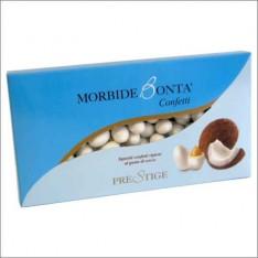 CONFETTI PRESTIGE MORBIDE BONTA COCCO 500 g