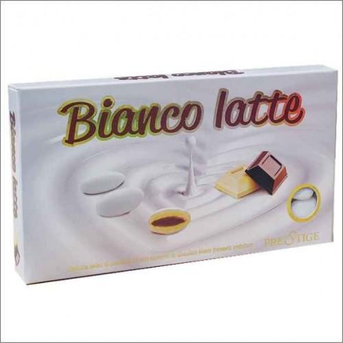 CONFETTI PRESTIGE BIANCO LATTE 500 g