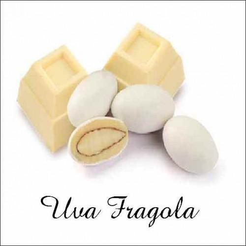 CONFETTI PRESTIGE MORBIDE BONTA UVA FRAGOLA 500 g