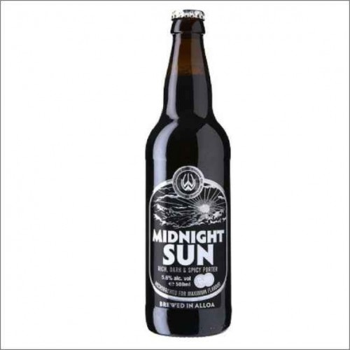 MIDNIGHT SUN 50CL