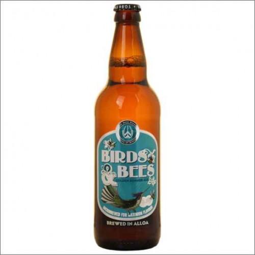 BIRDS E BEES 50CL