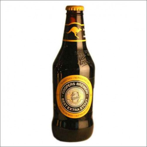 COOPER EXTRA STOUT 37,5 cl.