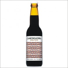 CANEDIGUERRA BROWN PORTER 33 cl.