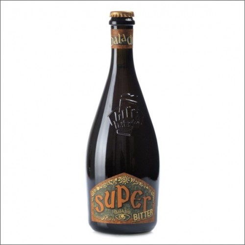 BALADIN SUPER BITTER 75 cl.