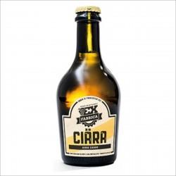EX FABBRICA CIARA CL.33