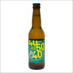 RURALE 405040 ITALAN PILS 33 cl.