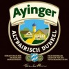AYINGER UR WEISS 50 cl.