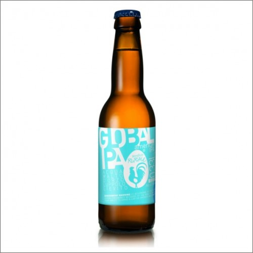 RURALE GLOBAL IPA 33 cl.