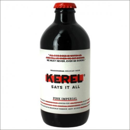 KEREL PINK IMPERIAL CL.33