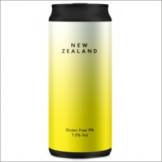 CR/AK NEW ZEALAND 40 cl.
