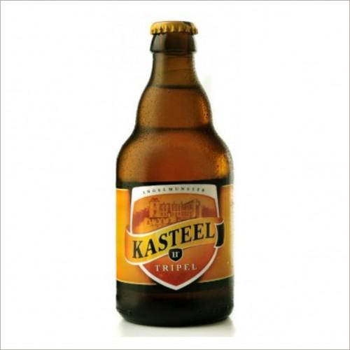 KASTEEL TRIPEL 33 cl.