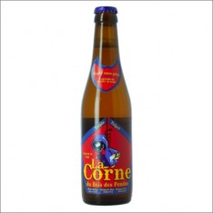 LA CORNE TRIPLE 33 cl.