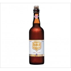 CHIMAY CINQ CENTS 75 cl.