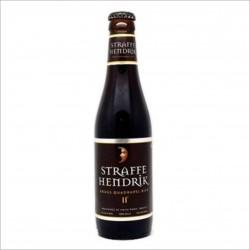 STRAFFE HENDRIK BRUGS QUADRUPEL BIER CL.33