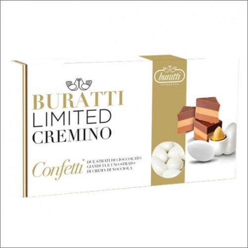 LIMITED CREMINO CLASSICO BURATTI 1 Kg.
