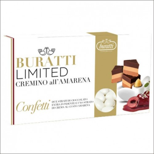 LIMITED CREMINO ALL'AMARENA BURATTI 1 Kg.