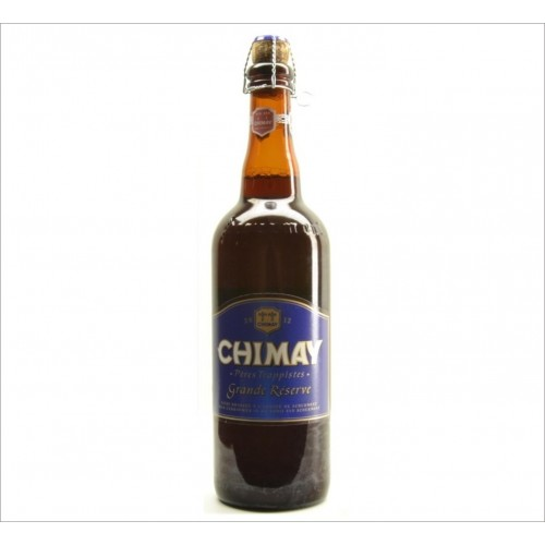 CHIMAY GRANDE RESERVE 75 cl.