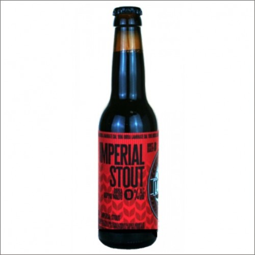 LAMBRATE IMPERIAL STOUT 33 cl.