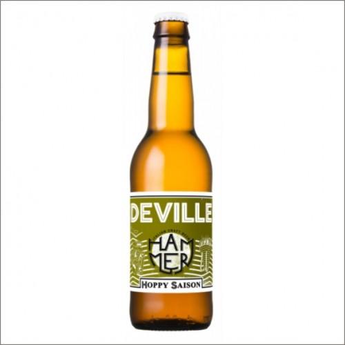 HAMMER DEVILLE 33 cl.
