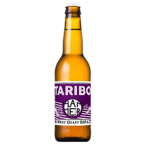 HAMMER TARIBO 33 cl.