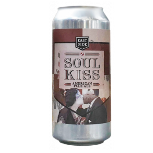 SOUL KISS LATTINA 44 cl.