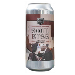 SOUL KISS LATTINA 44 cl.