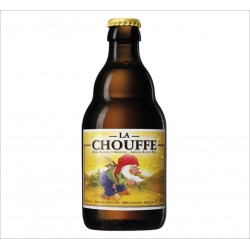LA CHOUFFE 33 cl.