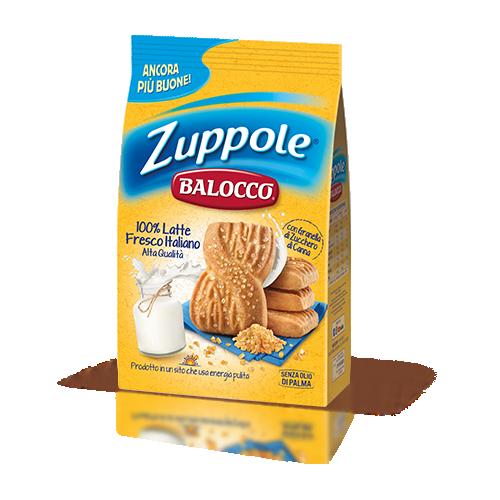 Balocco Zuppole gr.350