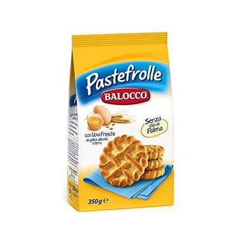 Balocco Pastefrolle gr.350