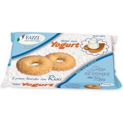 Fazzi Biscotti Yogurt gr.250
