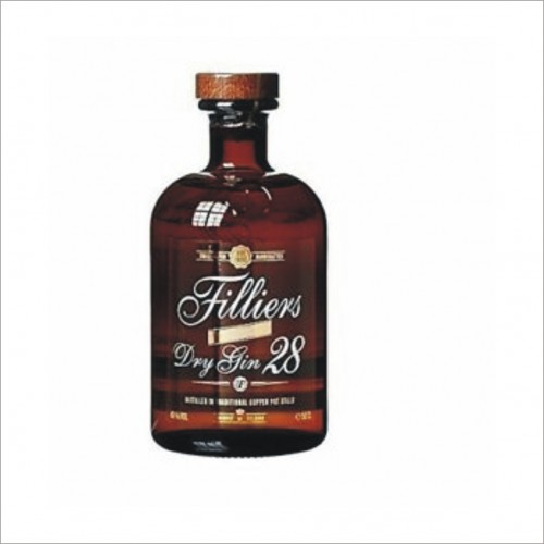 FILLIENS DRY GIN 28 500ML