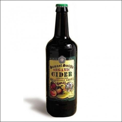 SAMUEL SMITH CIDER 55 CL.