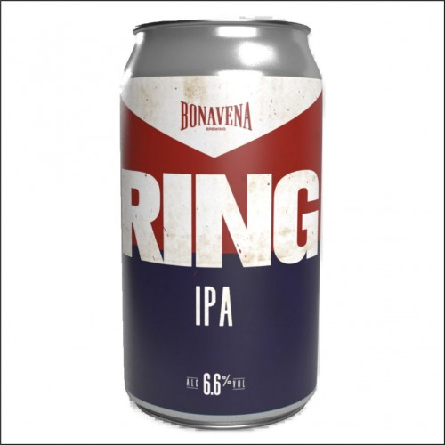BONAVENA RING 33 cl.