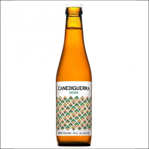 CANEDIGUERRA SAISON 33 cl.