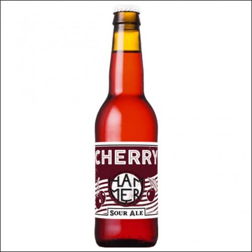 HAMMER CHERRY 33 cl.