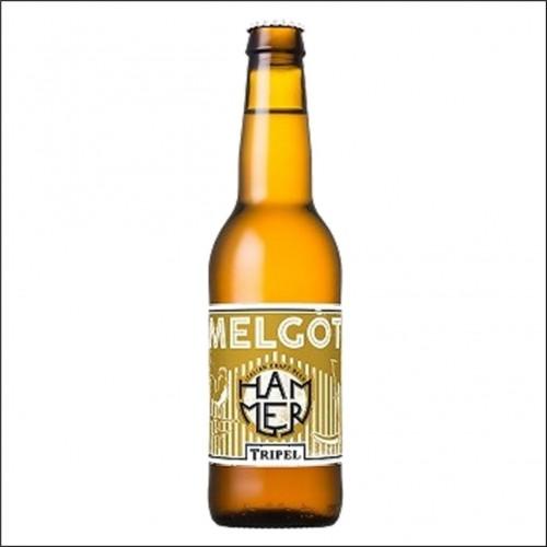 HAMMER MELGOT 33 cl.