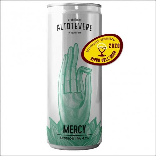 ALTO TEVERE MERCY 33 cl.