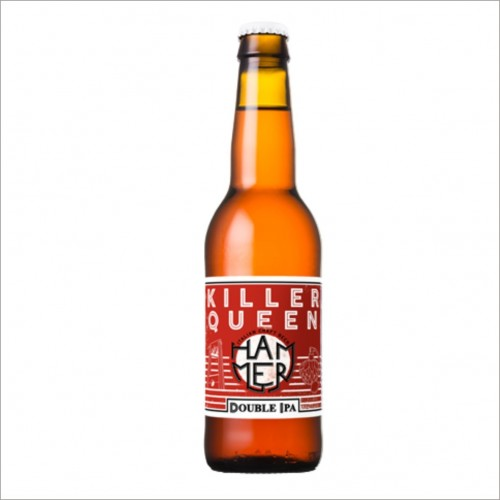 HAMMER KILLER QUEEN 33 cl.