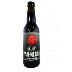 MENARESTA PAN NEGAR 33 cl.
