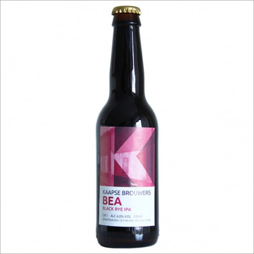 KAAPSE BROUWERS BEA 33 cl.
