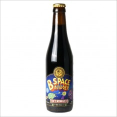 TOCCALMATTO SPACE BINVADER 33 cl.