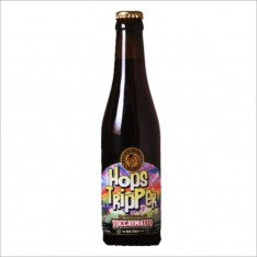 TOCCALMATTO HOPS TRIPPER 33 cl.